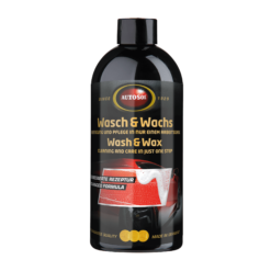 AUTOSOL® Wash & Wax – 500ml